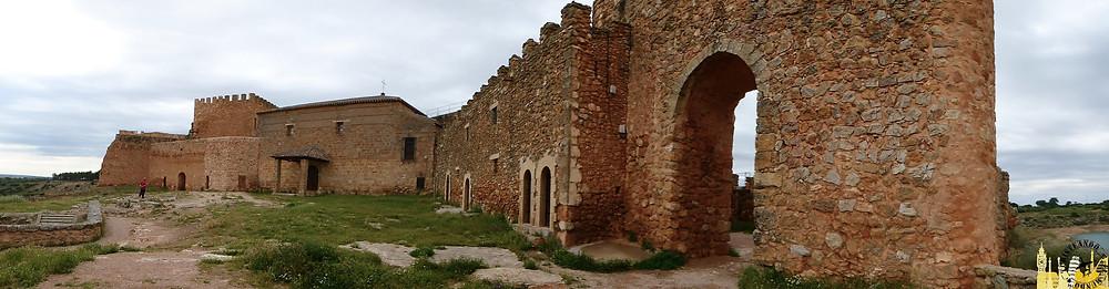 Castillo Peñarroya, Ciudad Real (España)