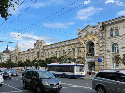 Qué ver y visitar en Chisinau, la capital de Moldavia