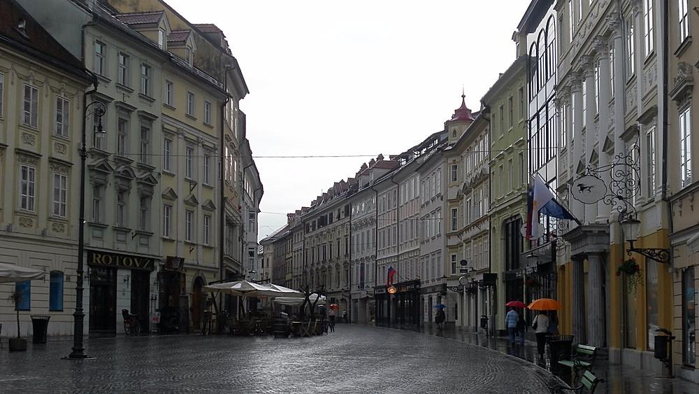 Liubliana (Eslovenia)