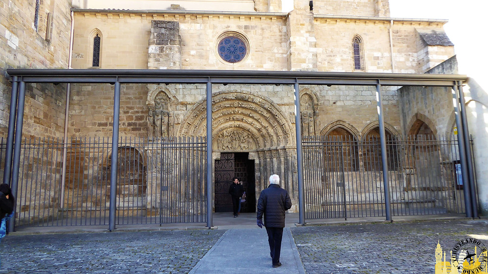 Estella (Navarra).