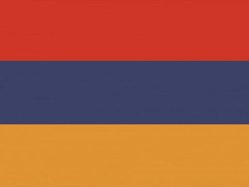 """Qué ver y visitar en Armenia, un país de """"monasterios"""" en seis días."""