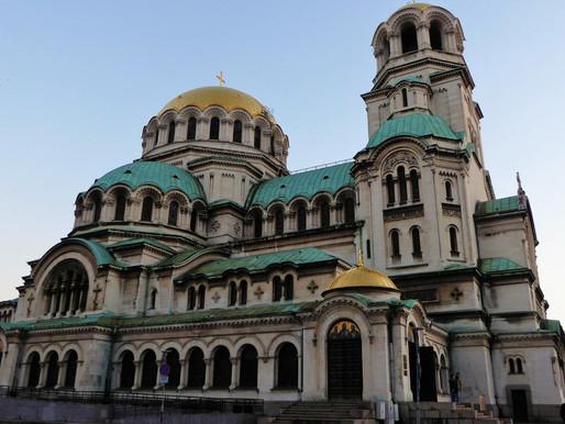 Qué hacer, qué ver en Sofía en 1 día (Bulgaria)