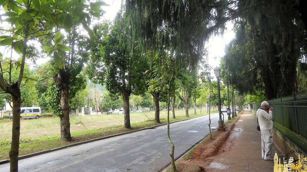 Casa de la Princesa Isabel, Petrópolis (Brasil)