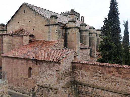 Mora de Rubielos. Aragón (España)