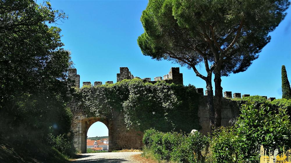 Castillo de Vila Viçosa (Portugal)
