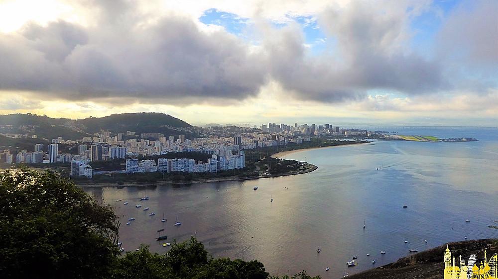 Playas de Río de Janeiro (Brasil)