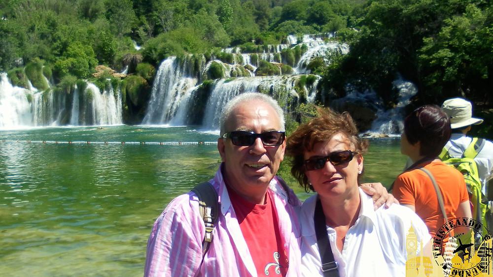 Skradin Buk (Croacia)