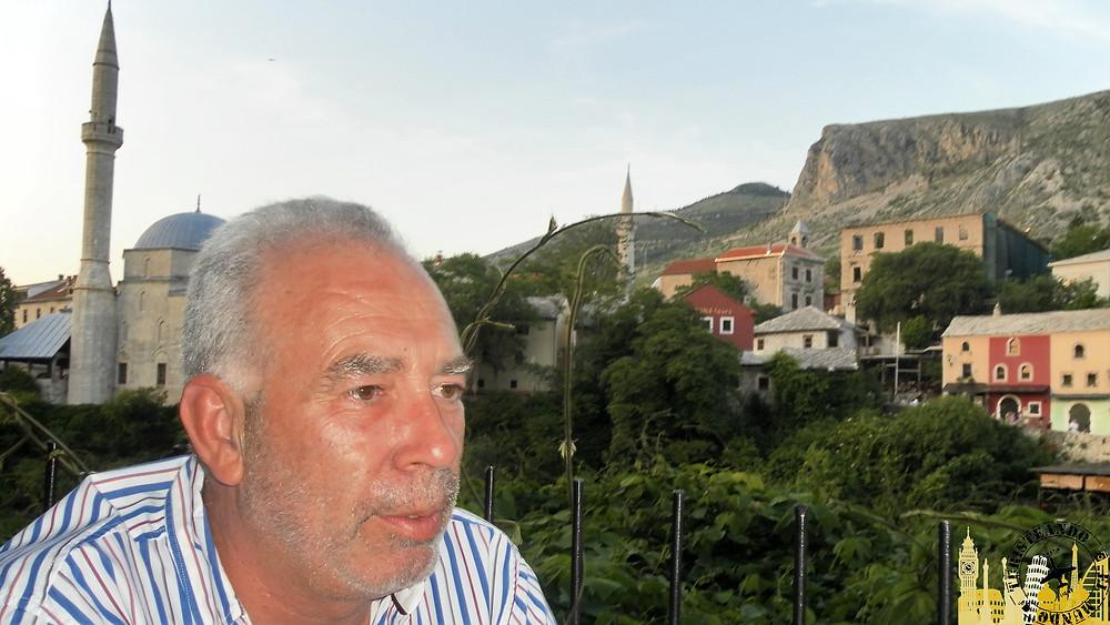 Mostar (Bosnia-Hertzegovina)
