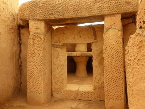 Templos de Hagar Qim y Mnajadra (UNESCO) y otras maravillas de Malta.