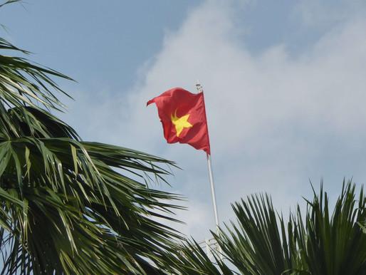 Viaje a Vietnam en 10 días. Información, ruta, hoteles y consejos.