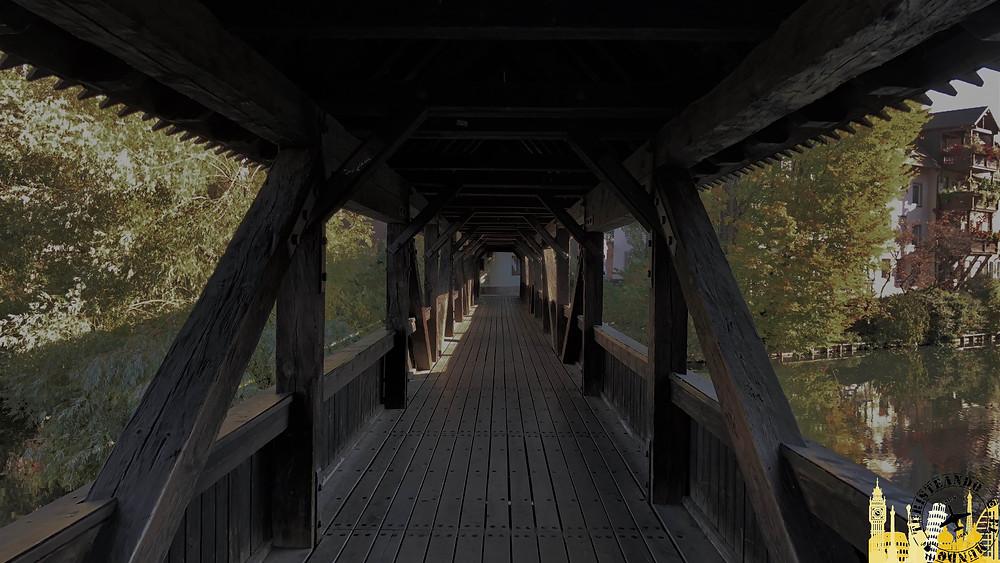 Nüremberg (Alemania). Puente del Verdugo