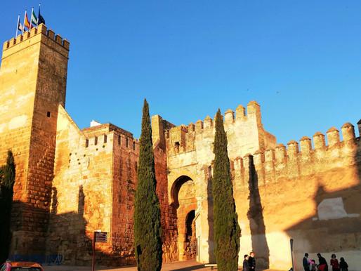 Carmona, una de las ciudades más antiguas de Andalucía (España)