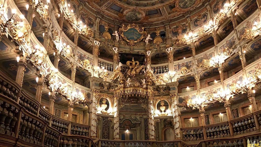 Bayreuth, Baviera (Alemania)