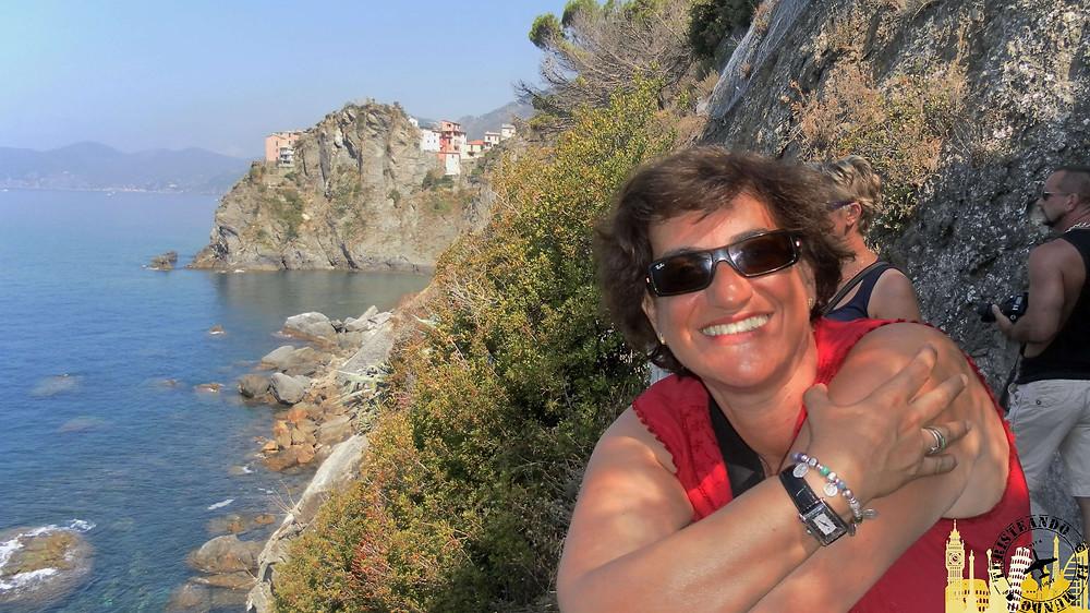 Cinque Terre (Italia). Via dell´Amore