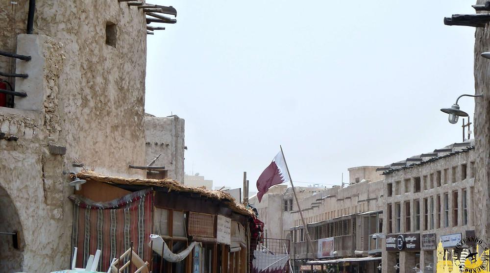 Zoco árabe Doha