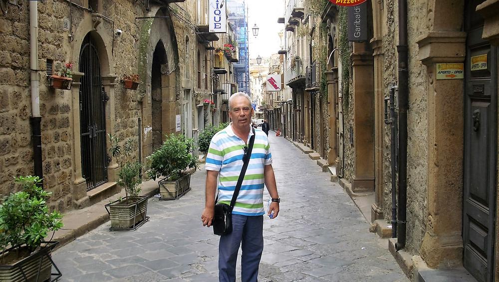 Piazza Armerina (Sicilia-Italia)