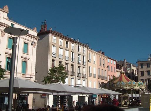 Perpiñan o Perpignan (Francia). Lugares de interés