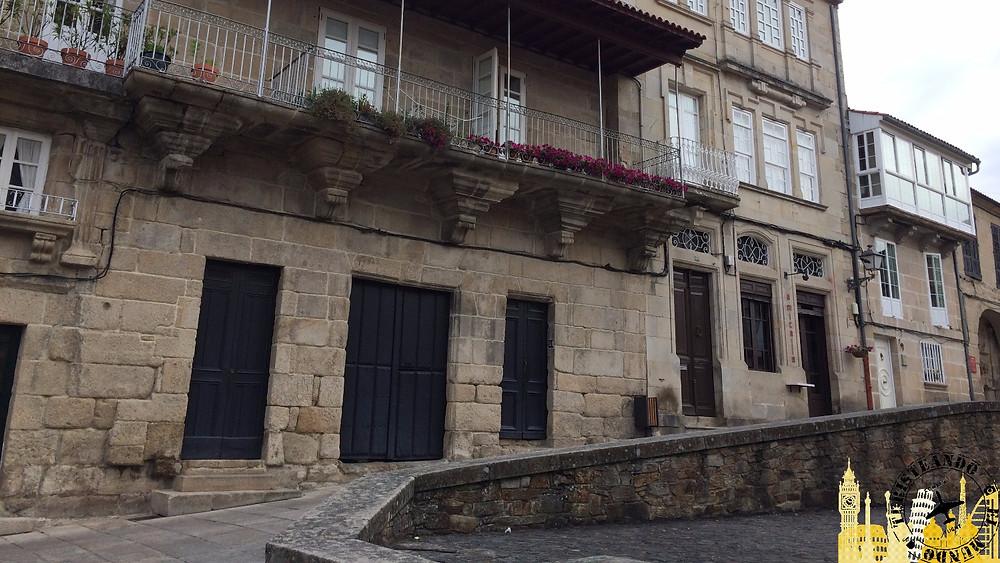 Allariz (Ourense-España)