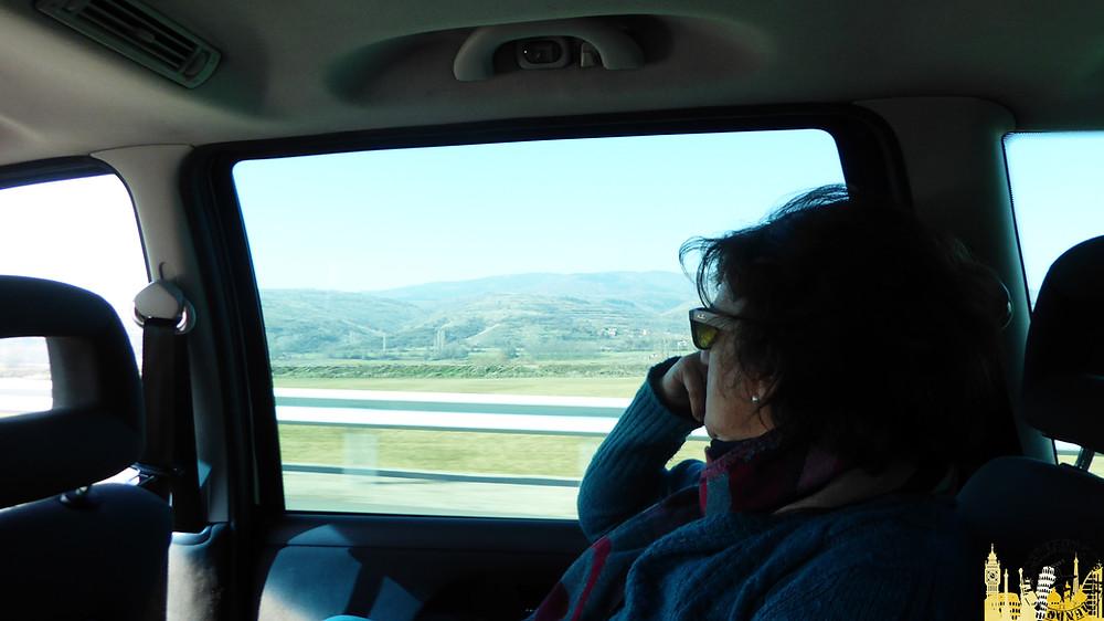 Continuamos viaje por Bulgaria