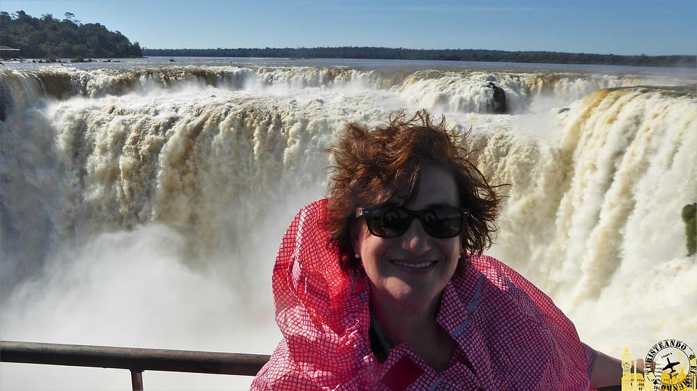Parque Nacional Cataratas Iguazú (Argentina)