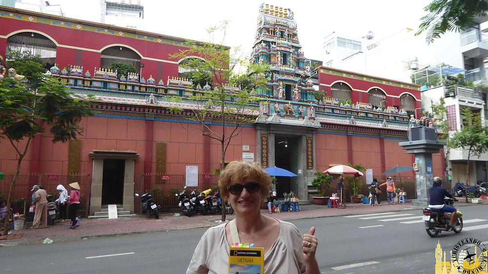 Saigón, Vietnam