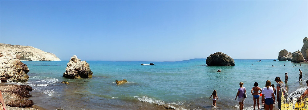 Petra tou , Chipre