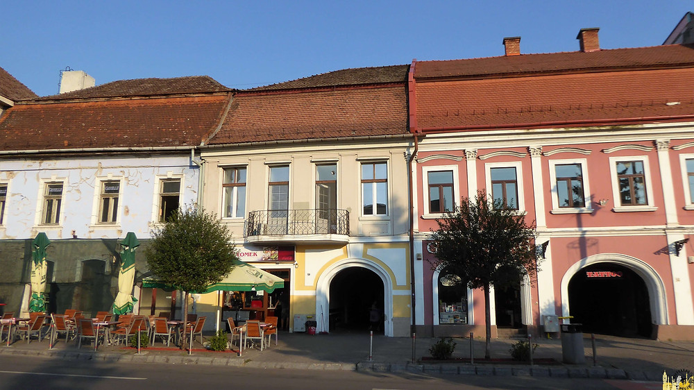 Targu Mures (Rumanía)
