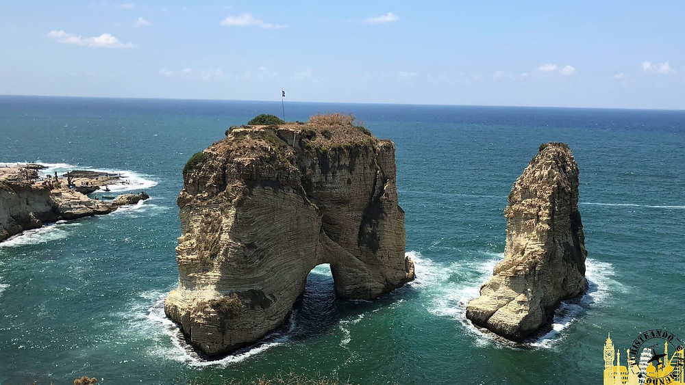 Beirut. Líbano