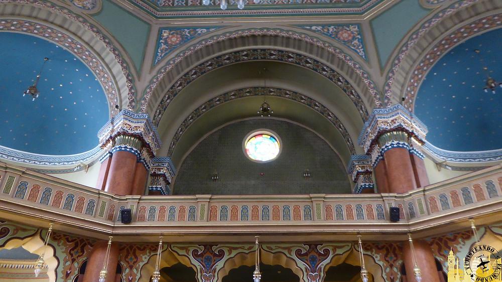 Sinagoga (Sofía-Bulgaria)