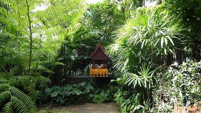 Casa de Jim Thompson (Bangkok)