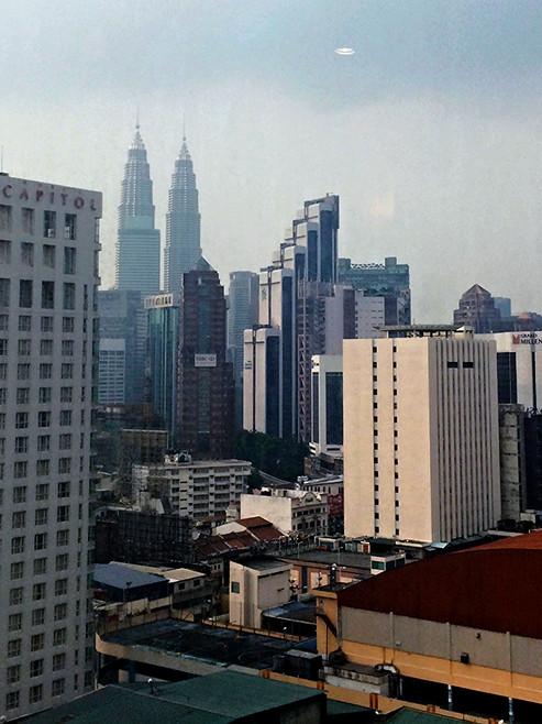 Kuala Lumpur (Malasia). La capital multicultural