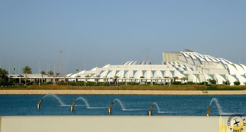 Futuro Museo de Doha