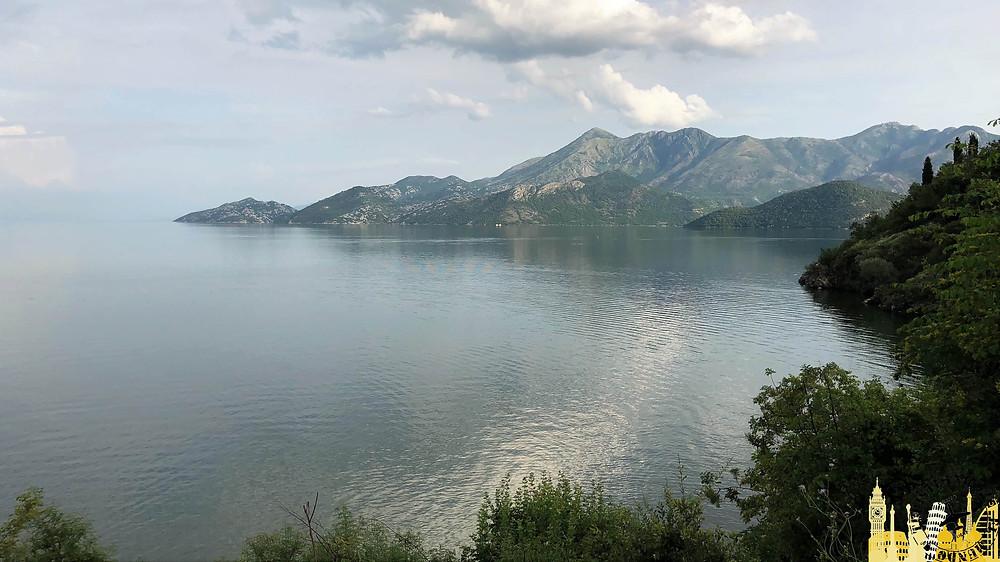 Parque Natural de Skadar Lake. Montenegro