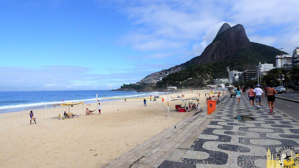Leblon, Río de Janeiro (Brasil)