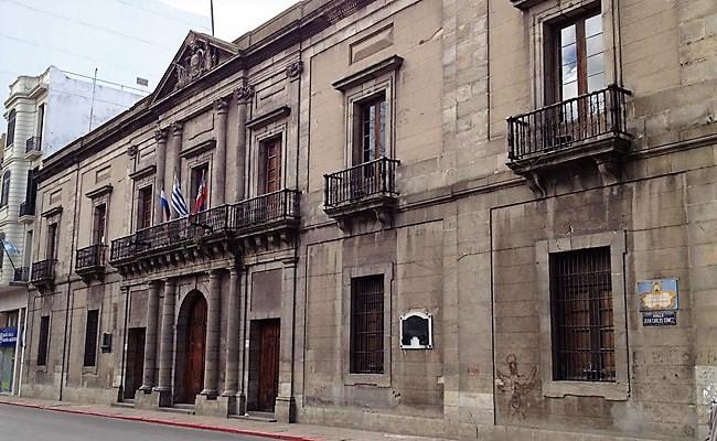 Cabildo Montevideo (Uruguay)