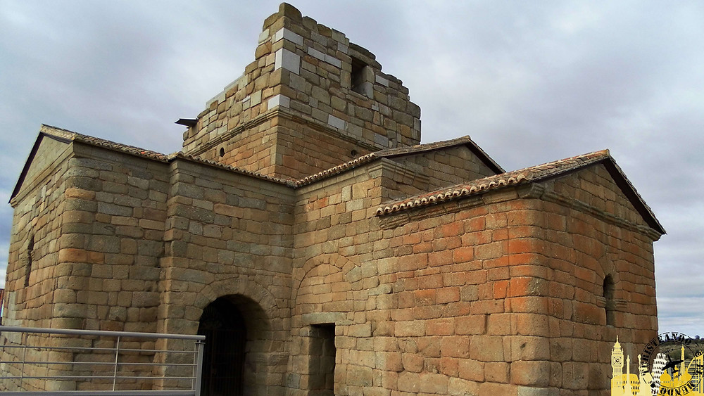 Santa María de Melque (Toledo). Castilla La Mancha