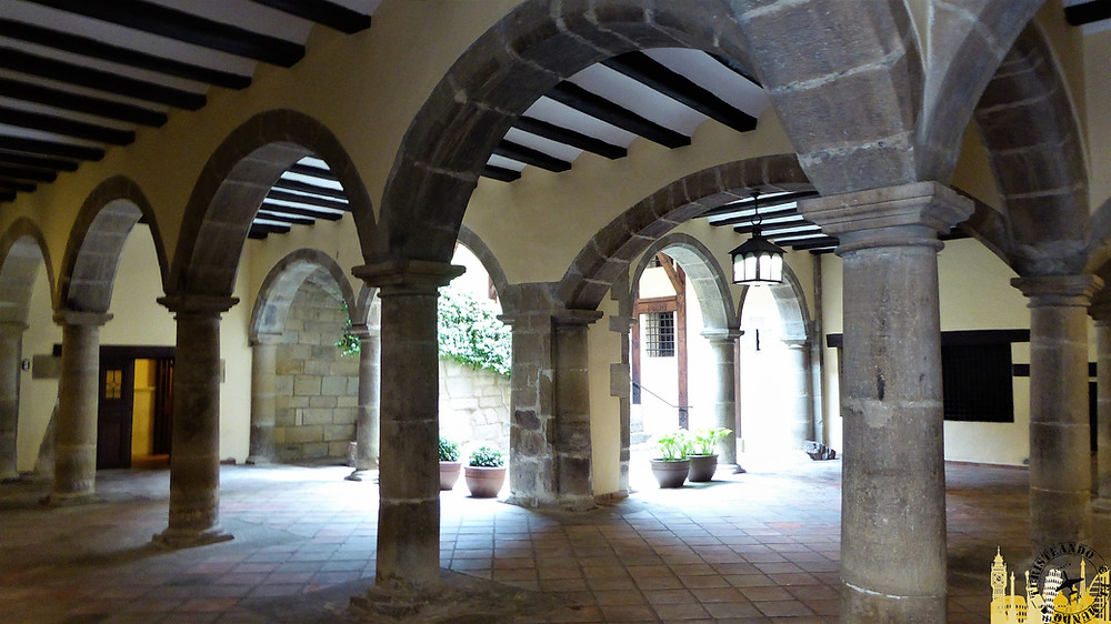 Rubielos de Mora. Teruel (Aragón)