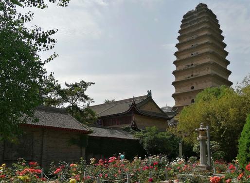 Qué ver y visitar en Xian(UNESCO) en un día. China