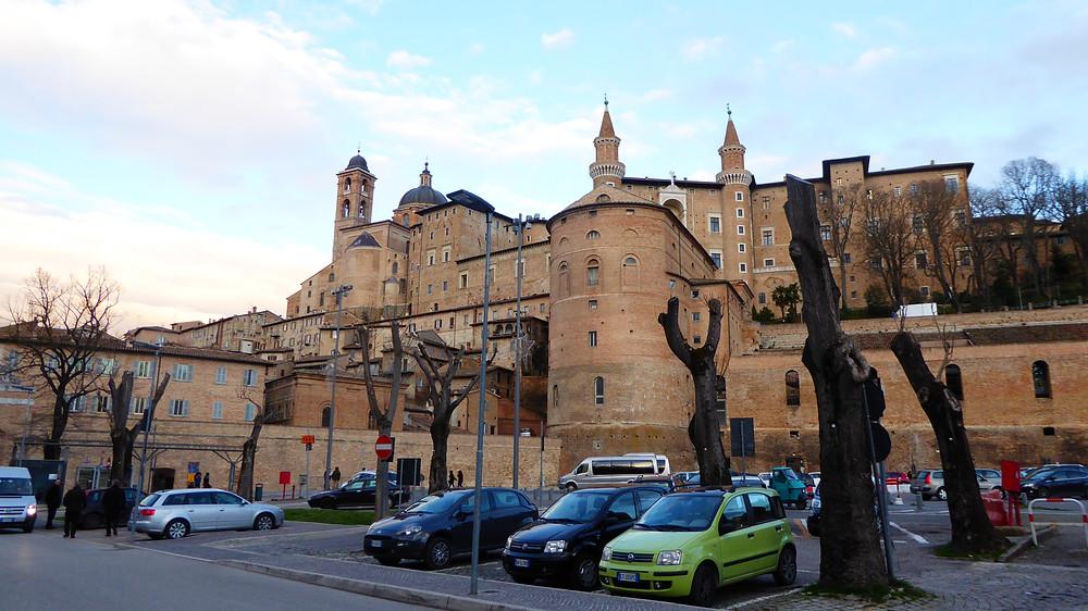 Urbino (Italia)