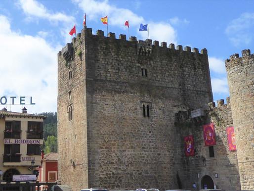 Qué ver y hacer en Arenas de San Pedro. Castilla y León (España)