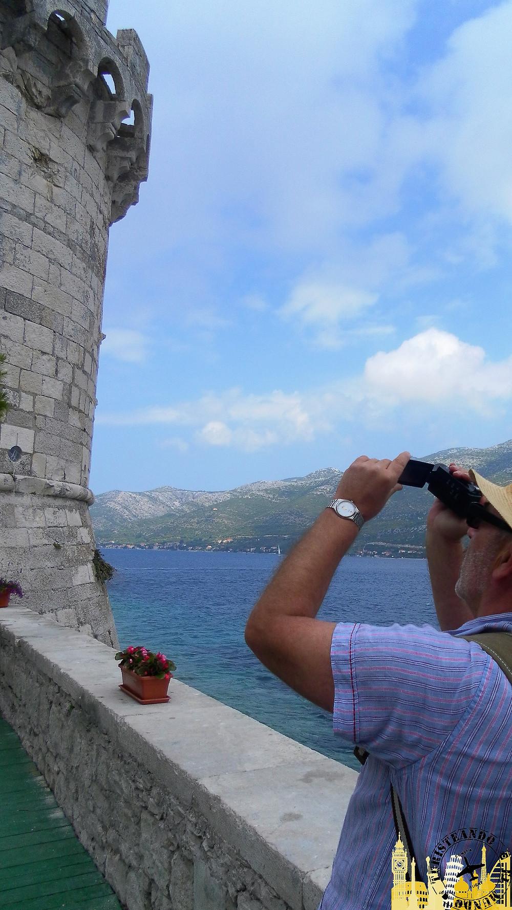 Korcula (Croacia)
