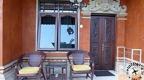 Bungalow Hotel Yulia Inn (Ubud)