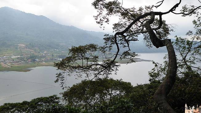 Lago Buyan (Bali)
