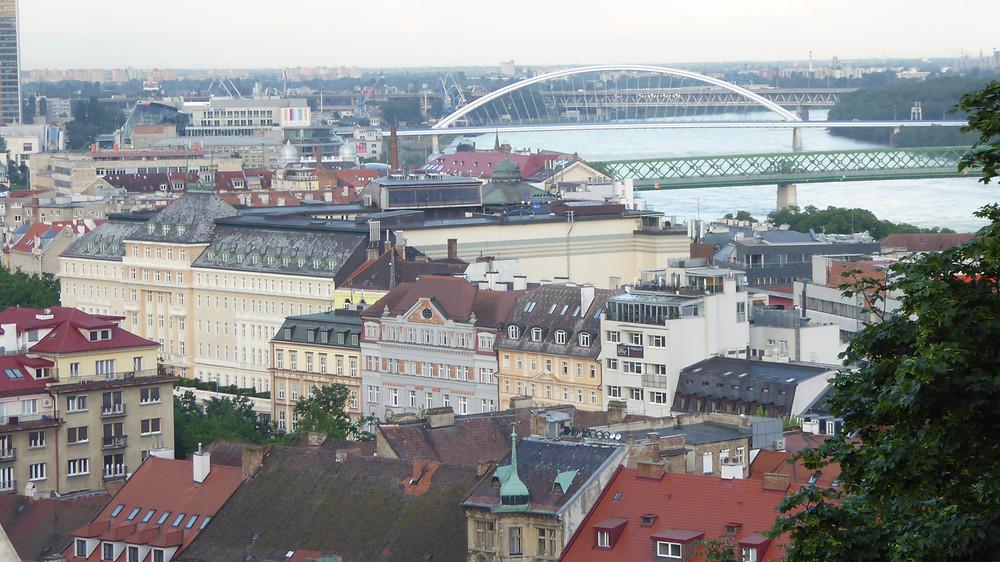 Bratislava (Eslovaquia)