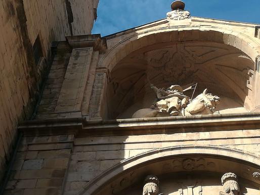 La Rioja y el Camino de Santiago francés (Unesco). España