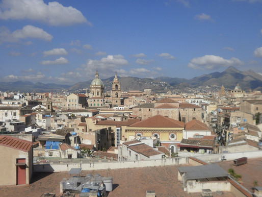Palermo, la belleza del caos (UNESCO). Sicilia. (Italia)