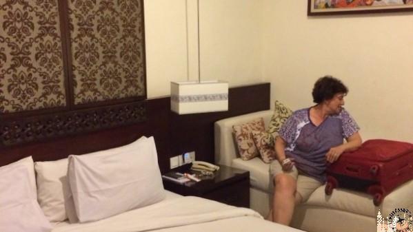 Habitación Hotel Yulia Inn (Ubud)