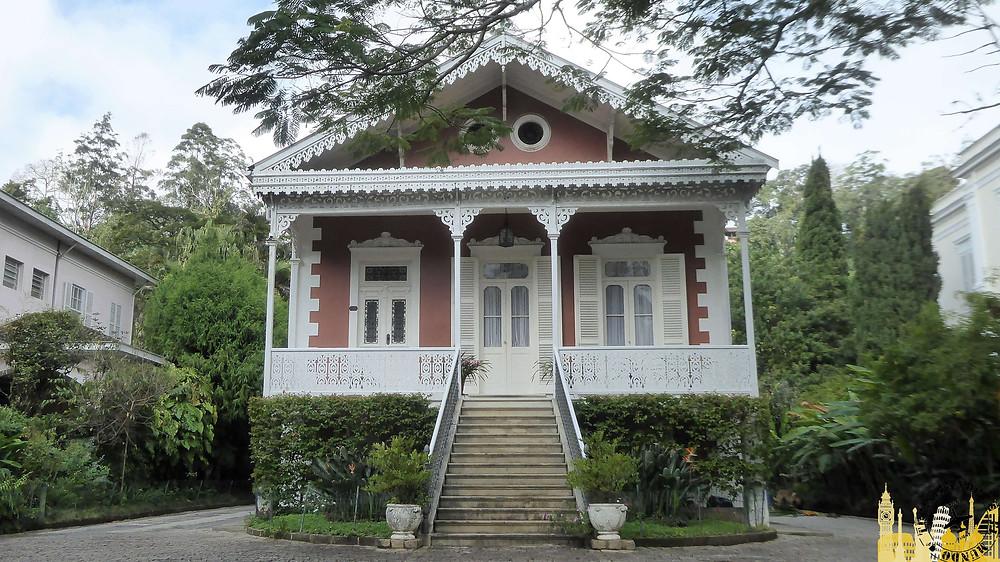Petrópolis (Brasil)