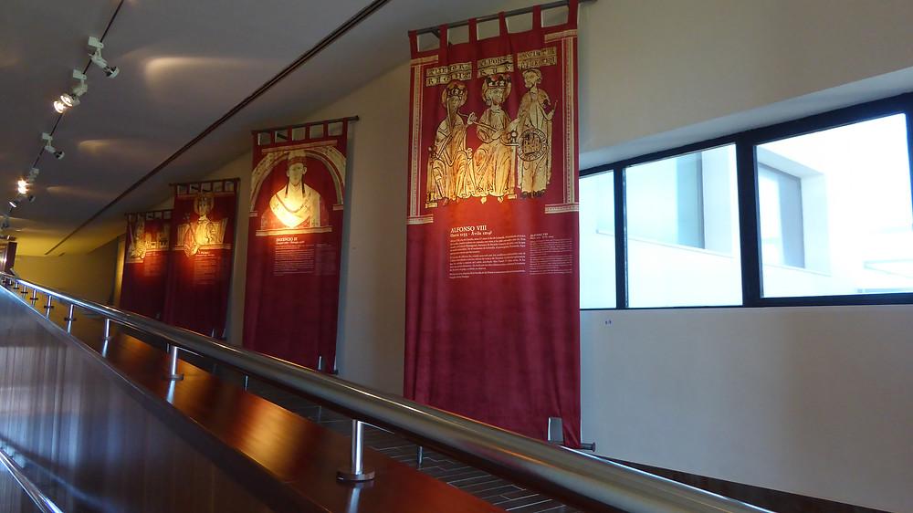 Museo de las Navas de Tolosa (Jaén - España)