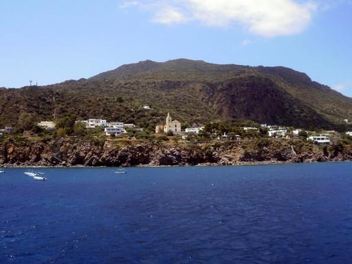 Islas Eólias, una maravilla del mediterráneo (Unesco). Sicilia (Italia)